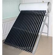 Солнечный водонагреватель CPS 250 (напорный) фото