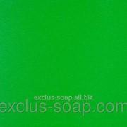 Водорастворимый краситель зелёный-10 мл фото