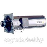Газовый теплогенератор фото