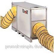 Мобильные теплогенераторы Kroll HM 350 фото