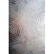 Фактурная штукатурка ацтеки фото