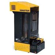 Нагреватель на отработанном масле Master WA 33 фото