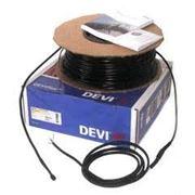 DTCE-30 2910 Вт/49,6 Ом (110 м) кабель двухжильный для крыш, желобов и водостоков 89 846 060 фото