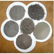 Зерно шлифовальное 14А фото