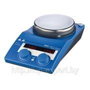 Мешалка магнитная с подогревом RET basic фото