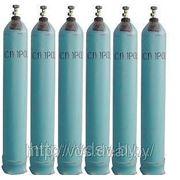 Баллоны кислородные 10л ГОСТ 949-73 фото