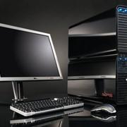 Компьютеры настольные XPS 720 H2C Edition фото