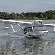 Аirplane A-24 фото