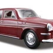 Volkswagen 1600 Fastback 1967 фото