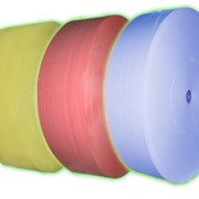 Основа из целлюлозы для производства санитарно-гигиенических изделий – полотенец на гильзе, туалетного паперу, серветок, и Джамбо рулонов цветная фото