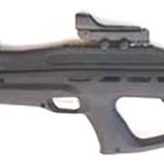 Штурмовая винтовка игровая прицельная дальность 200 м. фото