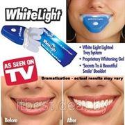 Отбеливатель для зубов Whitelight (Вайт Лайт) фото