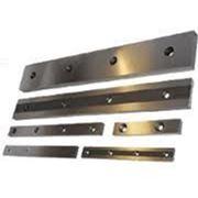 Ножи для гильотины НА3225 1100х125х30 фото
