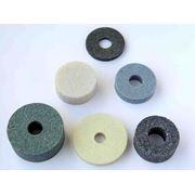 Шлифовальные круги с керамической, бакелитовой связкой фото