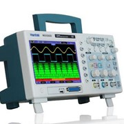 Цифровой осциллограф 200МГц Hantek MSO5202D – 2-х канальный фото