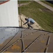 Антикоррозийная защита металлических поверхностей и металлоконструкций фото