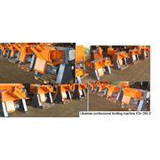 Колун станок для изготовления лучин для розжига KSx 290 E колуны и дроворубы в Украине по доступной цене фото