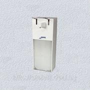 Дозатор жидкого мыла, локтевой, пластик, арт.АС14000 фото
