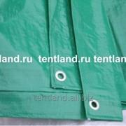 Тент Тарпулин 180 г/м2 - 3 х 6 м фото