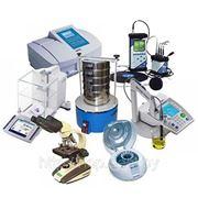 Лабораторное оборудование, приборы фото