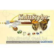 Програмное обеспечение для SILVER REED SK840 KnittStyler фото