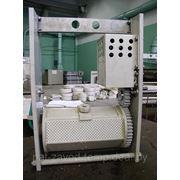 Оборудование для печатных плат и нанесения гальванических покрытий (ванны, барабаны, металлокаркасы и др.) фото