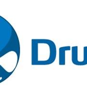 Система управления Drupal фото