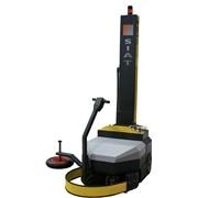 Автономный аккумуляторный робот-паллетоупаковщик WR50 SIAT фото