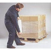 Пленки упаковочные типа стретч .Стретч-пленка (стрейч пленка) для автоматической упаковки палетт.- пленки упаковочные типа стретч (производство оптом опт продать продажа купить) фото