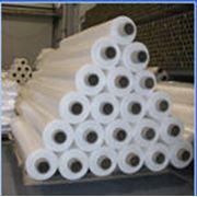 Пленка полиэтиленовая упаковочная рулонная полимерная термосвариваемая- производство продажа оптом по всем регионам Украины фото