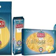 Изделия макаронные Федеричи 500 г (группа А) фото