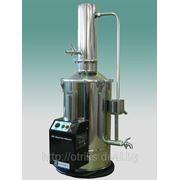 Аквадистиллятор АЭ-14-01 (5 л/час) фото