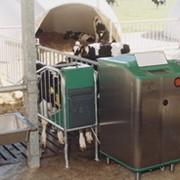 Автомат для выпойки телят H&L 100 фото