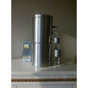 Аквадистиллятор АЭ-10 МО (10 л/час) фото