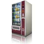 Снэковый торговый автомат FOODBOX LIFT фото