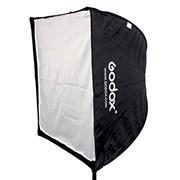 Быстрораскладной софтбокс Godox 50x70 см фото