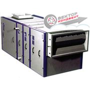Проектирование поставка монтаж наладка приточных камер 2ПК кондиционеров центральных КТЦ 3А фото