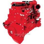 Капитальный ремонт двигателя Cummins ISL 9 фото