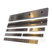 Нож для гильотин НД3314, НД3316, НД3314Г фото
