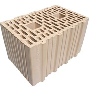Блоки керамические 380х248х238, 248х380х238 фото