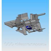 Установка дровокольная МТС-204 фото