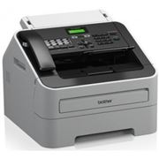 Факс Brother FAX-2845R (laser) фото