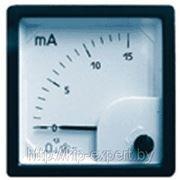 Щитовой микроамперметр, миллвольтметр М4273М фото