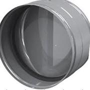 Обратный клапан Ø 125 фото