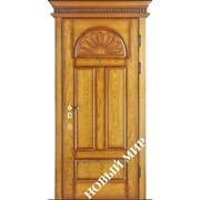 Входная дверь металлическая, категория 3, Атланта фото