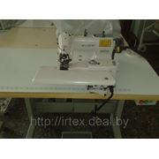 Швейная машина для подшива низа изделий ZOJE ZJ101 фото