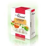 Сахар Прессованный Тм Art Foods 0,75 кг фото