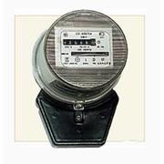 Электросчетчики индукционные однофазные фото