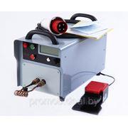 Оборудование для индукционного нагрева установки ТВЧ фото