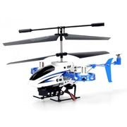 Радиоуправляемый вертолет MJX T654 Avatar Gyro фото